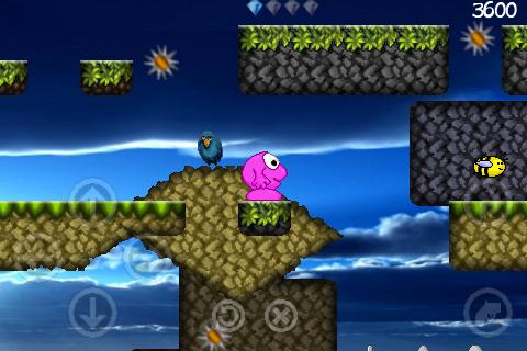 Orcrest Screenshot 1